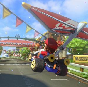 Nintendo affiche des pertes malgré les bonnes ventes de la Wii U