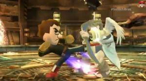 E3 2014: Les Miis jouables dans Super Smash Bros.