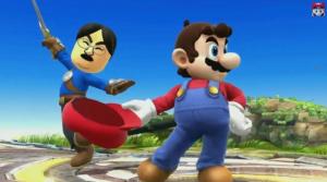 E3 2014 : Super Smash Bros. 3DS s'offre une date et une jaquette