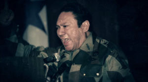 L'ancien dictateur Manuel Noriega attaque Activision