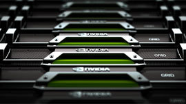 Nvidia se lance dans le Cloud Gaming