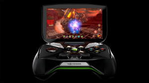 Project Shield : Nvidia à l'assaut des consoles portables