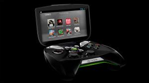 Nvidia présente sa console portable sous Tegra 4