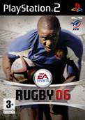 EA recrute Yannick Nyanga pour Rugby 06