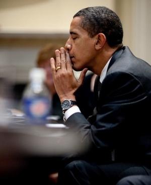 Barack Obama tacle les nouveaux medias