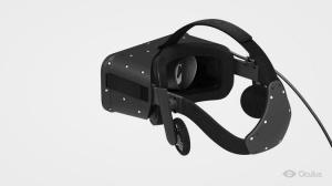 Oculus passe en version 3