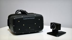 Oculus Rift : Nouveau proto et des jeux en développement