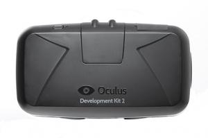 Facebook rachète Oculus VR