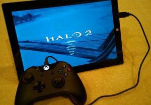 La manette Xbox One enfin compatible PC