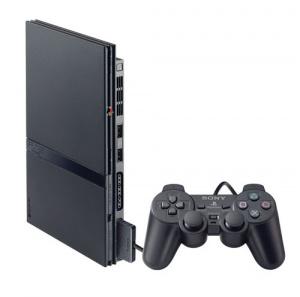 La PS2 à 99 euros