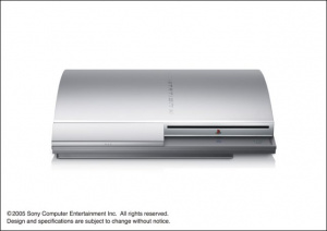 La Playstation 3 chez nous en novembre !