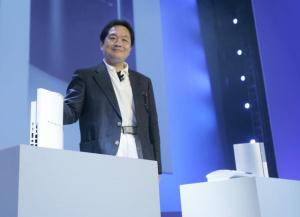 E3 : Sony dévoile la Playstation 3