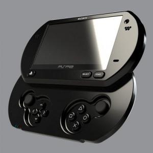 De la 3G pour la PSP2