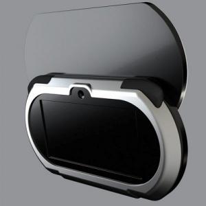 Une idée du design de la PSP2 ?