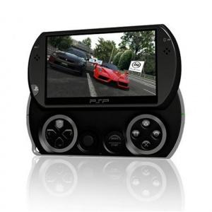 La PSP2 serait comparable à la PS3