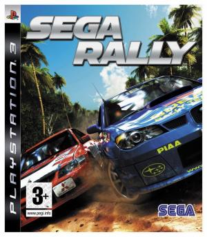 Baisse de prix pour Sega Rally