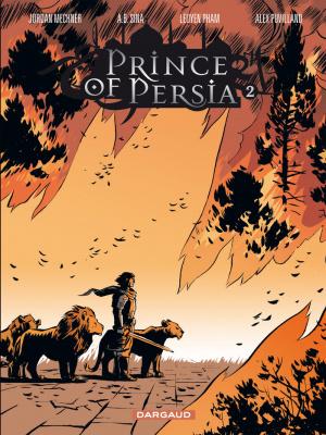 Prince of Persia se BDise