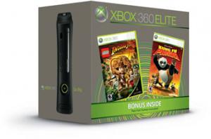 Six nouveaux packs Xbox 360 prochainement disponibles !