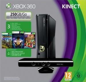 Trois nouveaux packs Xbox 360