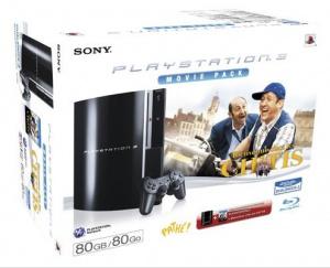 Deux nouveaux packs PS3