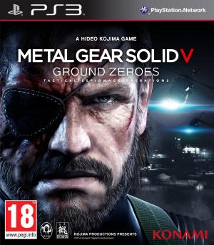 Des packs et des vestes pour Metal Gear Solid V