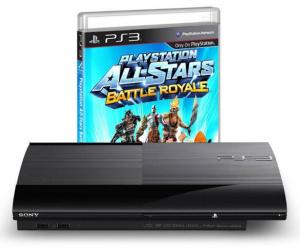 Nouvelle PS3 : les packs français