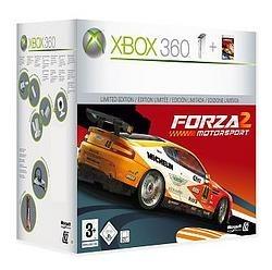 Forza Motorsport 2 : un pack Xbox 360
