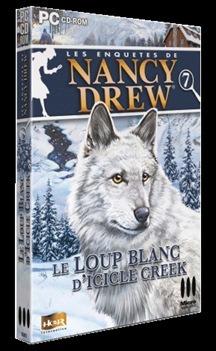 Le prochain Nancy Drew bientôt dans les bacs