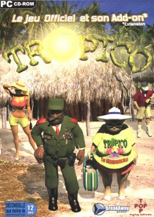 Pack Tropico