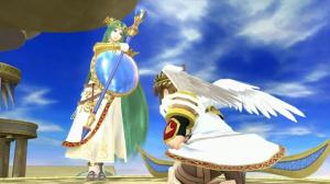 E3 2014 : La déesse Palutena jouable dans Super Smash Bros Wii U