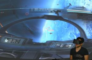 Jeudi soir 18-20h en direct : Oculus Rift, l'avenir du jeu vidéo ?