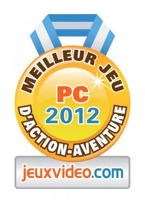 PC - Action / Aventure