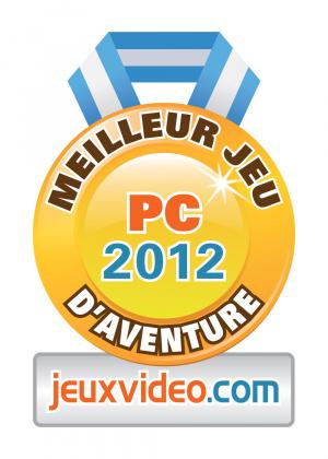 PC - Aventure