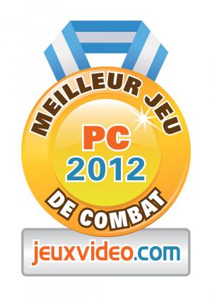 PC - Combat