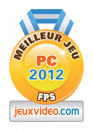 PC - FPS