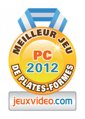 PC - Plates-formes