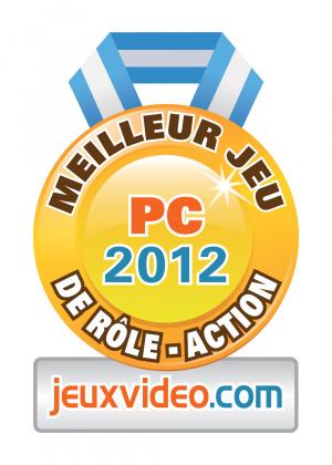 PC - Jeux de rôle / Action