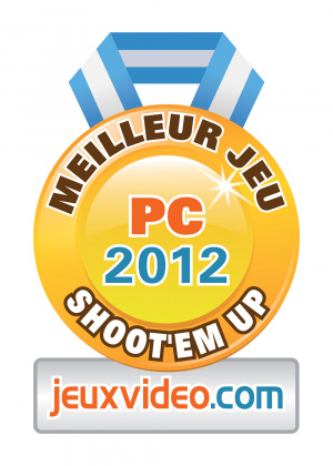 PC - Shoot'em up