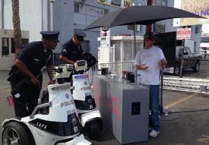 E3 2013 : Le stand OUYA évacué par la police ?