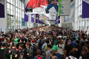 Gamescom : L'édition 2015 datée