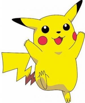 Bientôt un nouveau Pokémon avec Pikachu ?