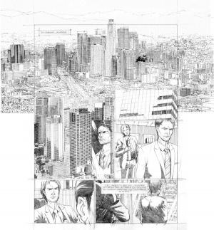 The Last of Us : La BD de la communauté JVC !