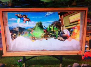 Plants vs Zombies : Garden Warfare - Un DLC teasé in-game ?
