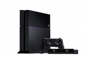 E3 2013 : L'occasion a sa place sur PS4