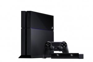 PES 2015 sur PS4, pas sur Xbox One ?