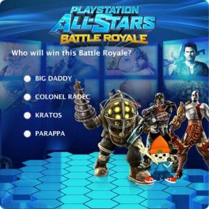 Playstation All-Stars Battle Royale: De nouveaux persos dévoilés par erreur