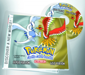 Goodies Pokemon