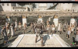 Une image d'un reboot Prince of Persia ?