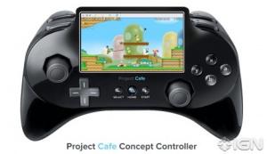 Project Café : le pad en question