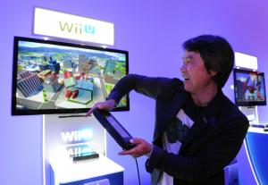 E3 2014 : Deux nouvelles licences par Miyamoto